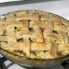 Apple Pie : Food