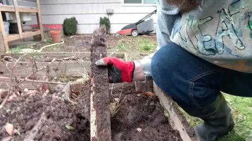 garden box sliver